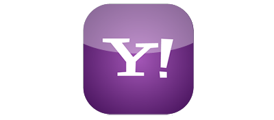 Yahoo Rebrand To Include Logo Makeover