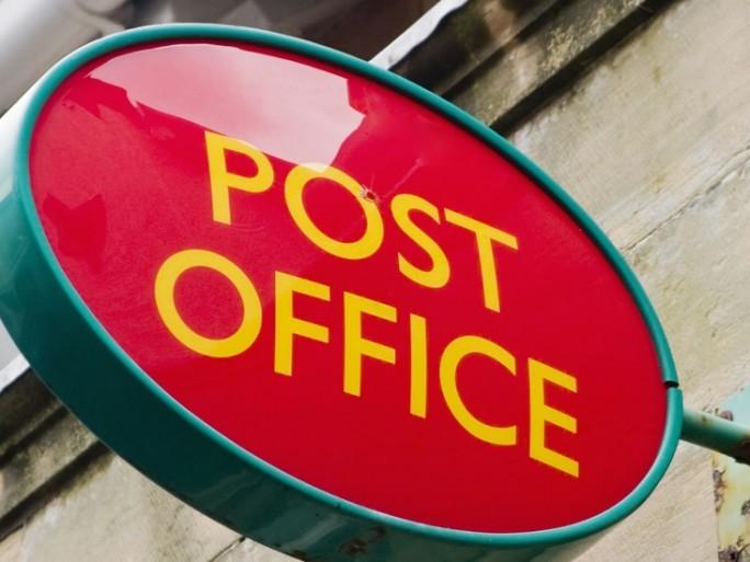 Post Office 2 - Shutterstock - © TTphoto