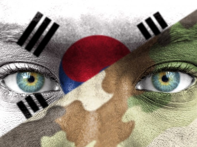 South Korea - Shutterstock - © Aleksandar Mijatovic