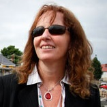 Stockport Homes chief executive Helen McHale