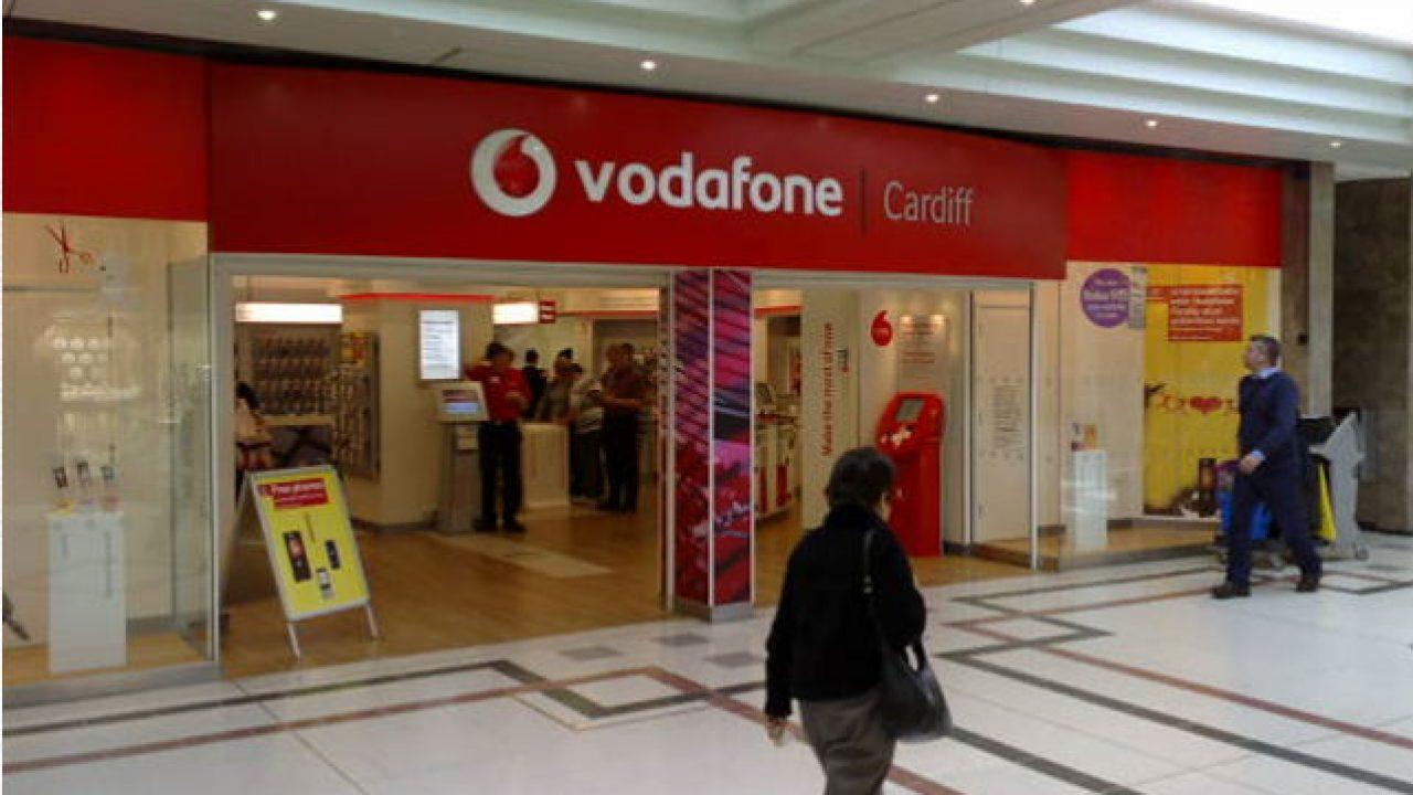 Telefonica Deutschland Calls For Vodafone's Liberty Purchase Block
