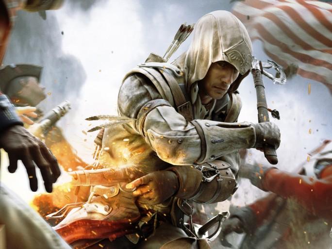 assassins creed ubisoft game war
