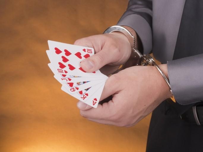 poker - Shutterstock - © Constantine Pankin