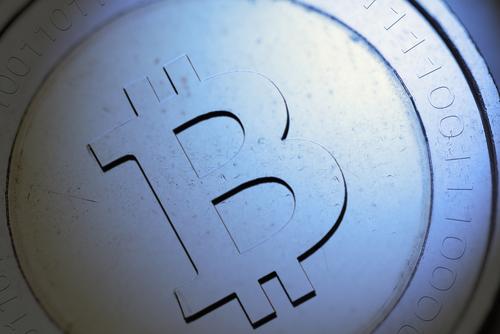 Bitcoin (c) Carlos Amarillo, Shutterstock