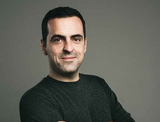 Hugo-Barra google lead