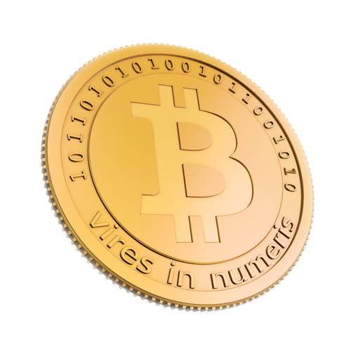 BitCoin (c) Mopic, Shutterstock