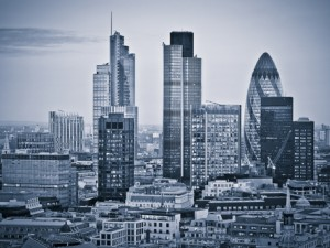 City of London (c) QQ7, Shutterstock 2013