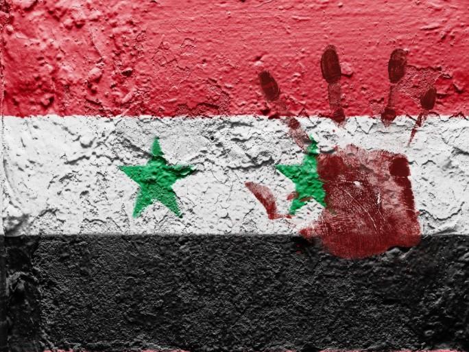 Syria - Shutterstock - © Aleksey Klints