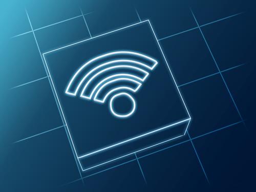 Wi-Fi (c) marinini, Shuttersctock 2013