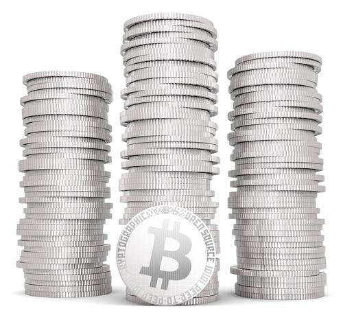 Bitcoin (c) virtualmage, Shutterstock