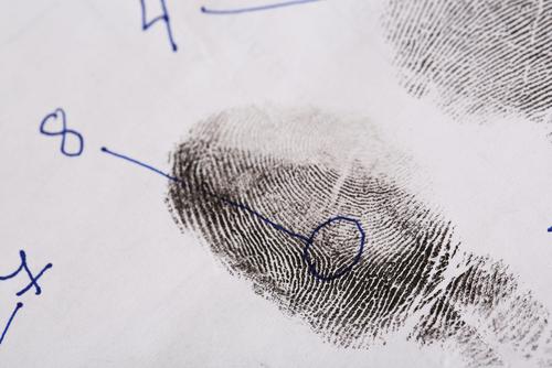 Africa Studio thumbprint fingerprint biometric