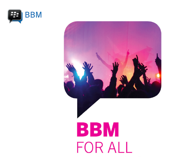 BBM: End Of The Road For BlackBerry Messenger | Silicon UK