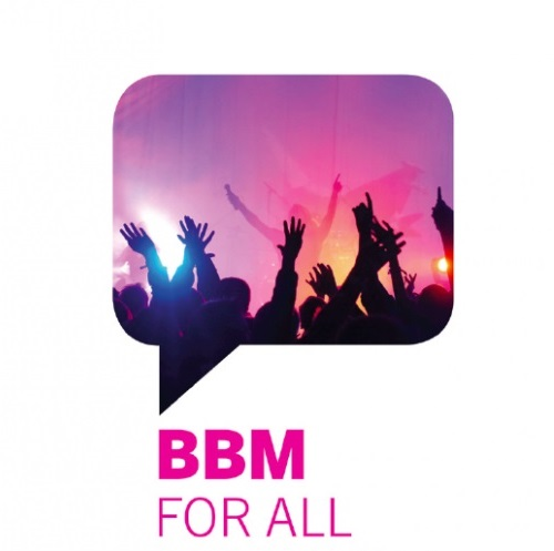 BBM for all lead blackberry