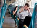 mobile phone train signal © Peter Bernik Shutterstock