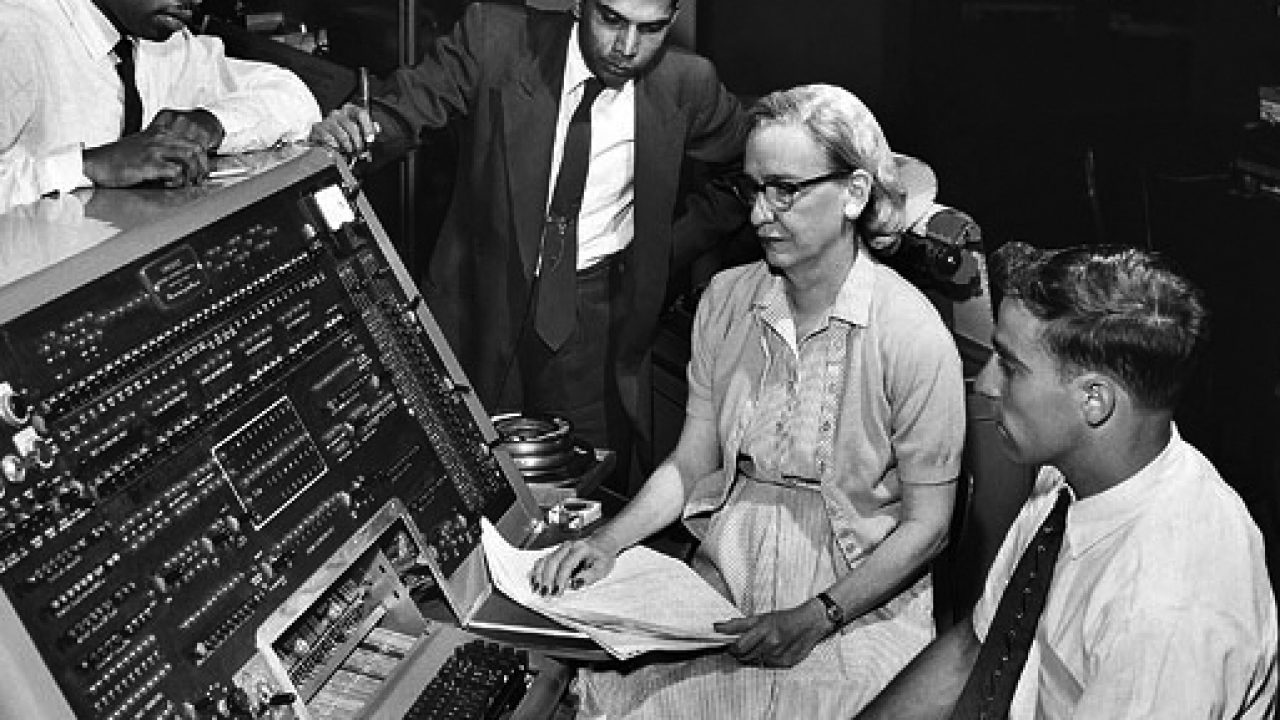 Tales In Tech History: Cobol | Silicon UK Tech News