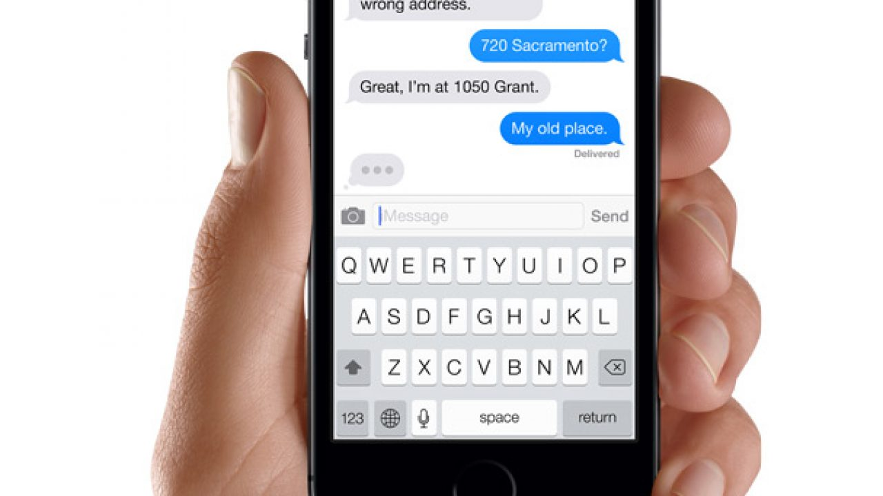 Prank' Emoji iMessage Is Crashing iPhones And iPads