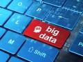Big Data keyboard © Maksim Kabakou shutterstock