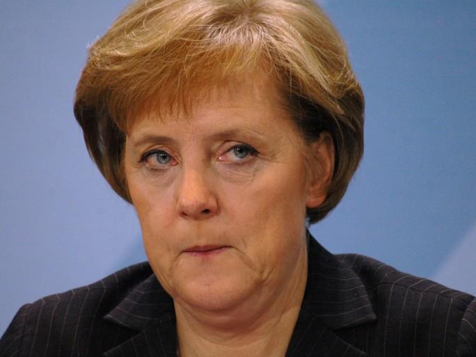 Angela Merkel © 360b shutterstock