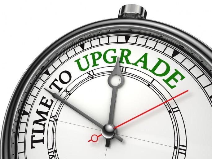 update patch upgrade - Shutterstock - © donskarpo