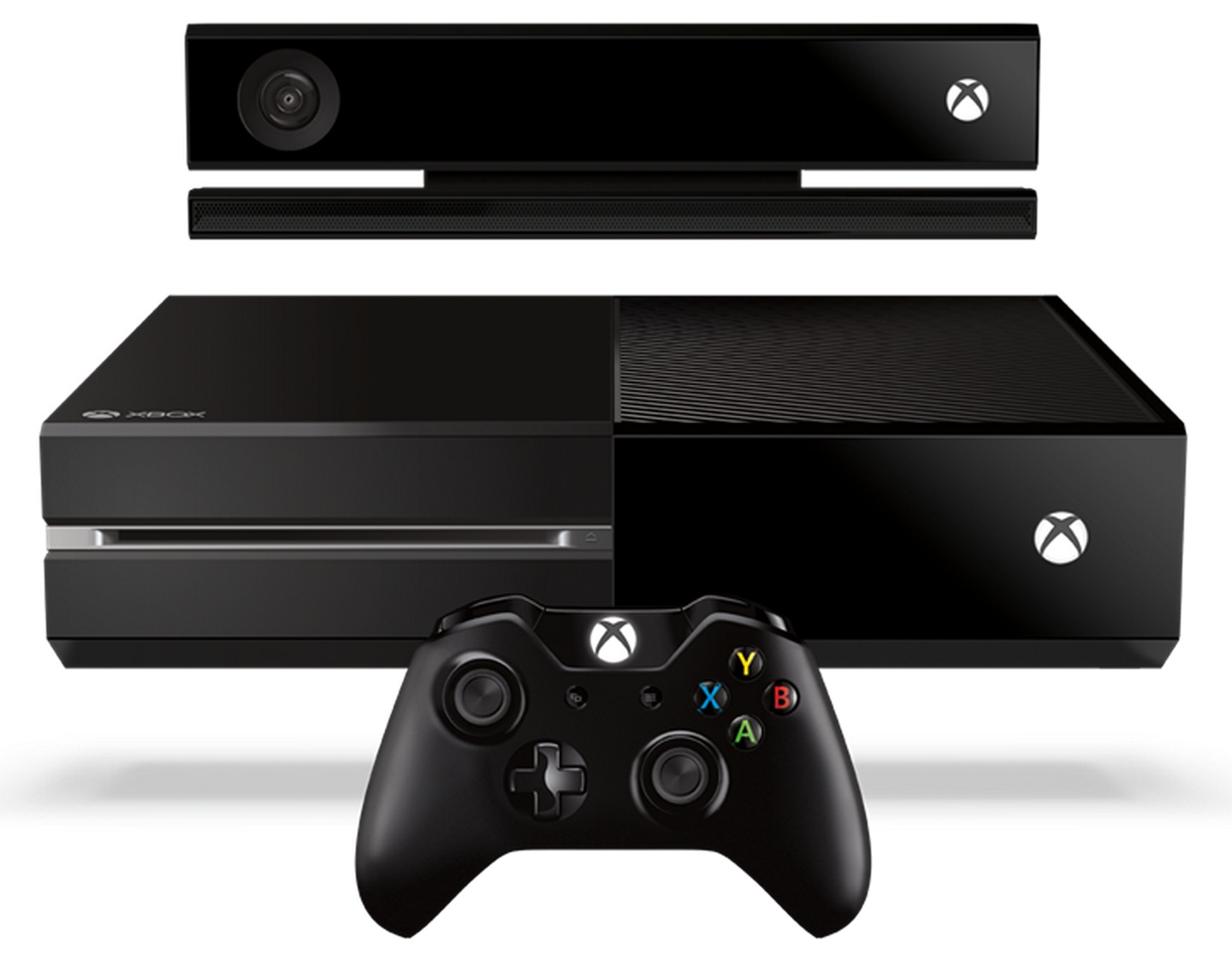 Big Xbox One Update Adds New Home/Guide Screens And More Today