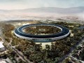 Apple Campus 2 headquarters