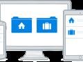 Dropbox Business graphic