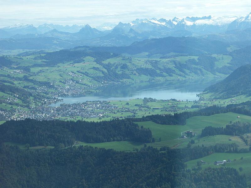 Unteraegeri Switzerland