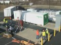 schneider electric data centre module lead