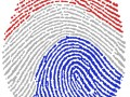 Dutch privacy holland flag fingerprint © Shutterstock Rigamondis