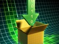 online storage data dropbox box online © Andrea Danti Shutterstock