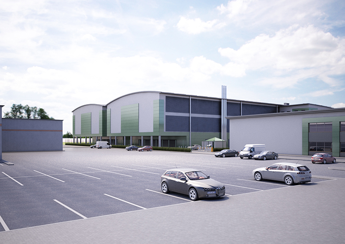 virtus data centre hayes middlesex