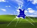windows XP default broken security flaw