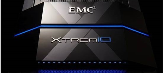EMC Launches The First XtremIO All-Flash Array