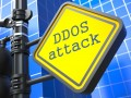 DDoS - Tashatuvango (c) Shutterstock 2013