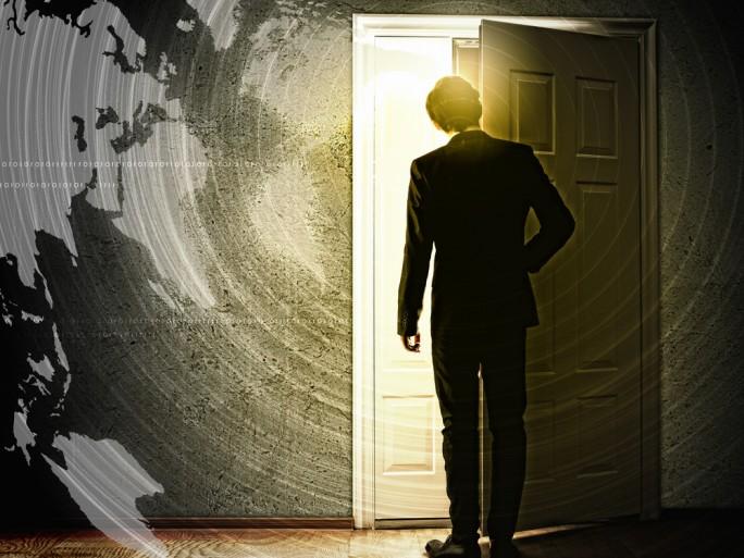 backdoor security encryption NSA © Sergey Nivens Shutterstock