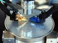 chip silicon wafer fabrication © sspopov Shutterstock