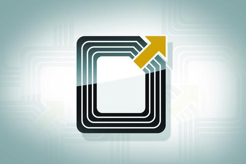 RFID (c) Benjamin Haas, Shutterstock 2014