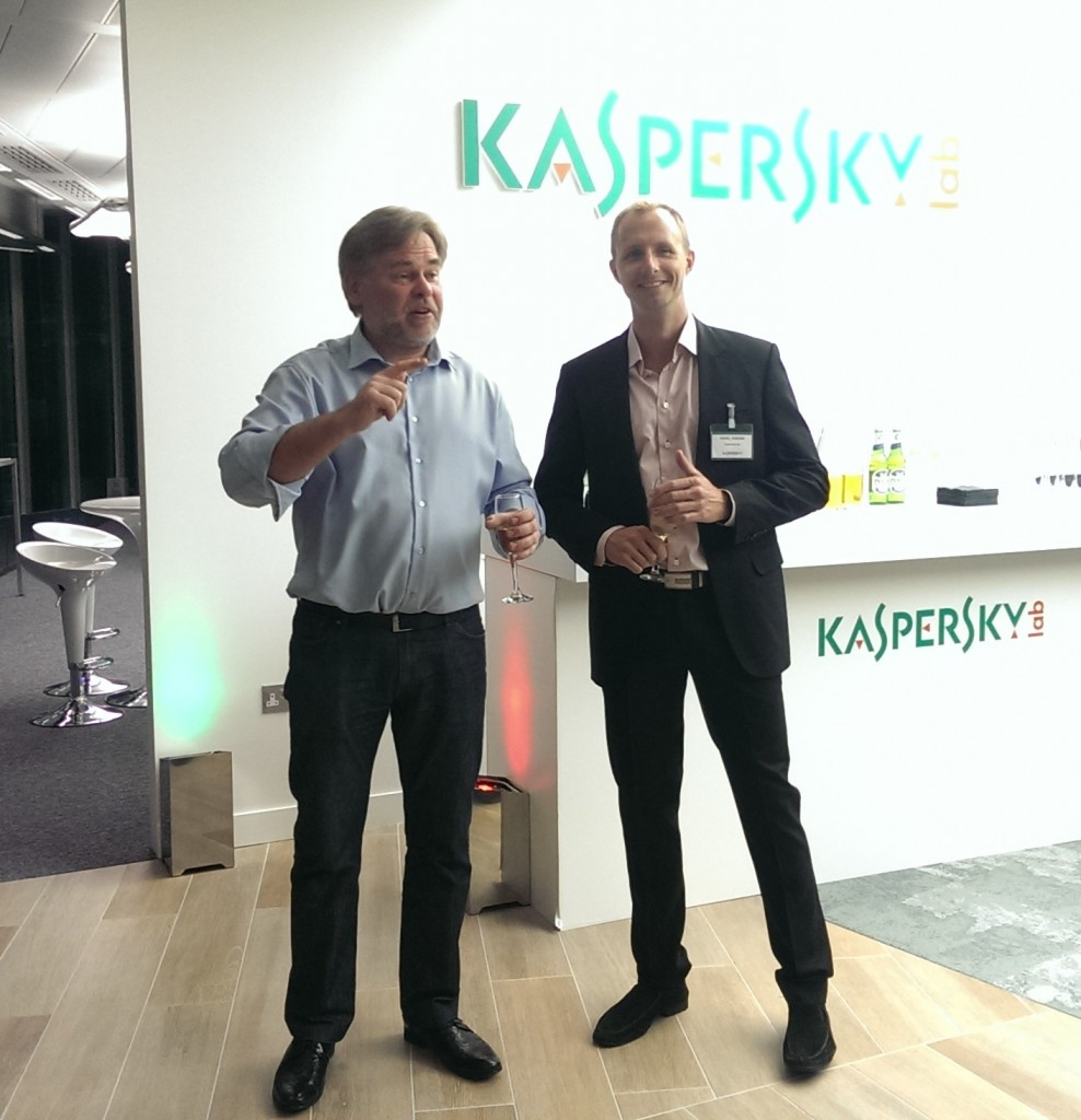 Kaspersky Side