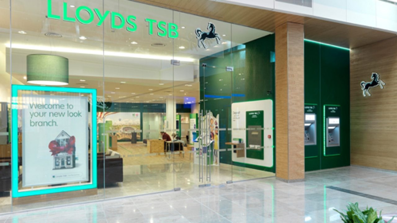 Lloyds Fixes IT Systems Failure That Prevented Card Payments