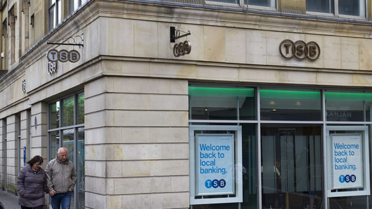 TSB Boss Steps Down After IT Failure | Silicon UK Tech News