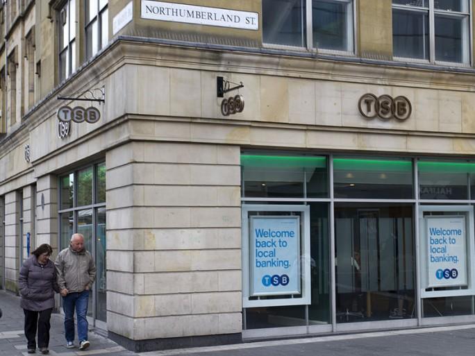 TSB Boss Apologises For Online Banking Meltdown | Silicon UK Tech News