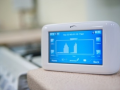 British Gas smart energy meter