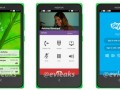 nokia normandy android smartphone