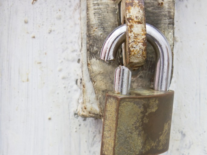 NSA backdoor broken packlock encryption security © keantian Shutterstock