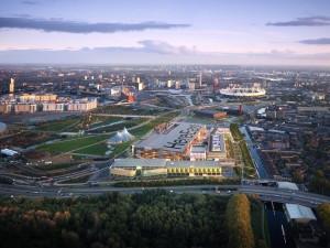 HereEast Olympic Park