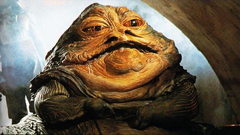 Jabba_the_Hutt Star Wars