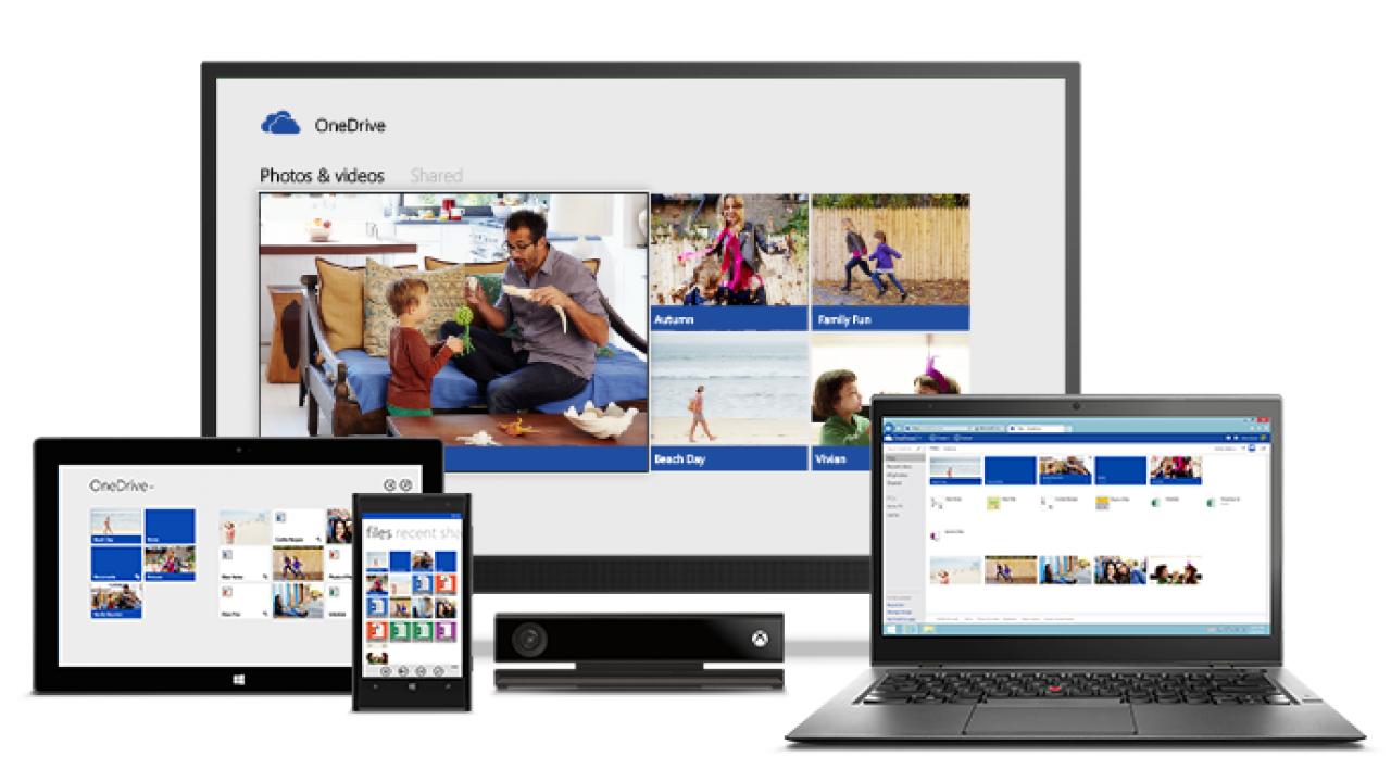 Microsoft Releases OneDrive For Business Mac Client, Adds