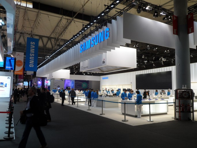 MWC 2014: Samsung Knox 2 0 Adds Two-Factor Authentication
