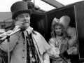 ernie wise first mobile phone call vodafone 1985