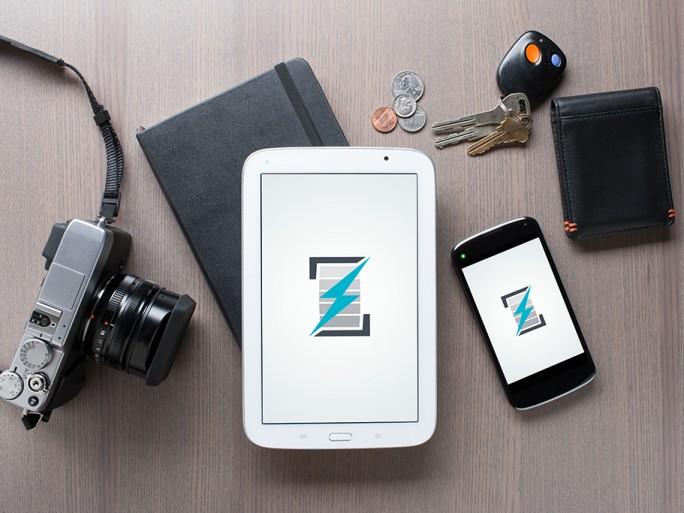 rezance wireless charging